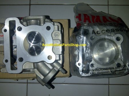 Bore Up Kit » YAMAHA MIO J / SOUL GT / TTX (X-RIDE) 150 cc BORE UP