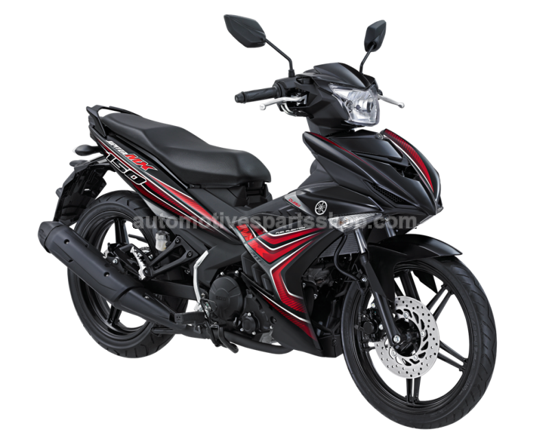 MOTORCYCLE FOR EXPORT » YAMAHA » MATIC » ALL NEW SOUL GT