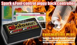 ENIGMA FIRE PLUS WIRELESS BLUETOOTH ANDROID / PC / iOS PIGGYBACK
