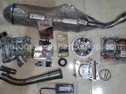 200cc ULTIMATE PACKAGE KIT