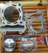 HUSQVARNA TE / SMS 4/ SMR 125 200 cc BORE UP KIT